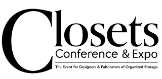 Closets Conference and Expo, trade show,woodworking newtwork