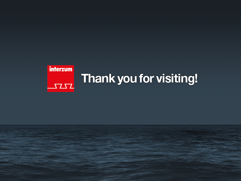Thank you for visiting Titus Group at Interzum 2019